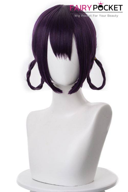 Fate/Grand Order Shuten-douji Cosplay Wig