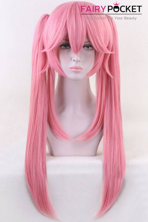 Fate/Grand Order Tamamo-no-Mae Cosplay Wig - A