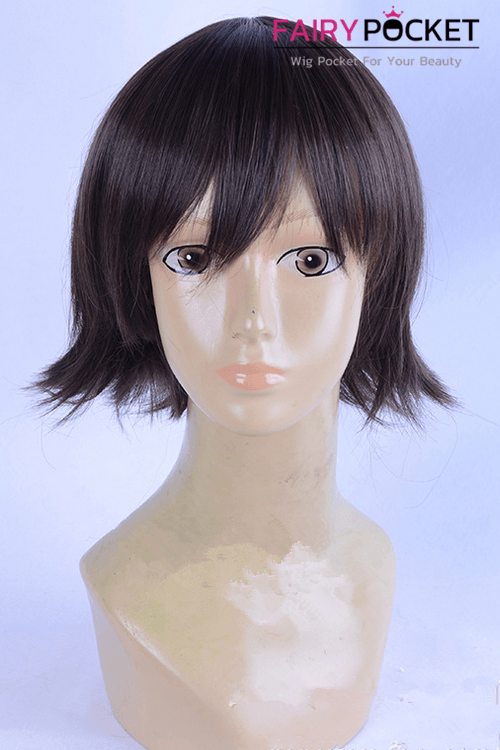 Final Fantasy XV Iris Amicitia Anime Cosplay Wig