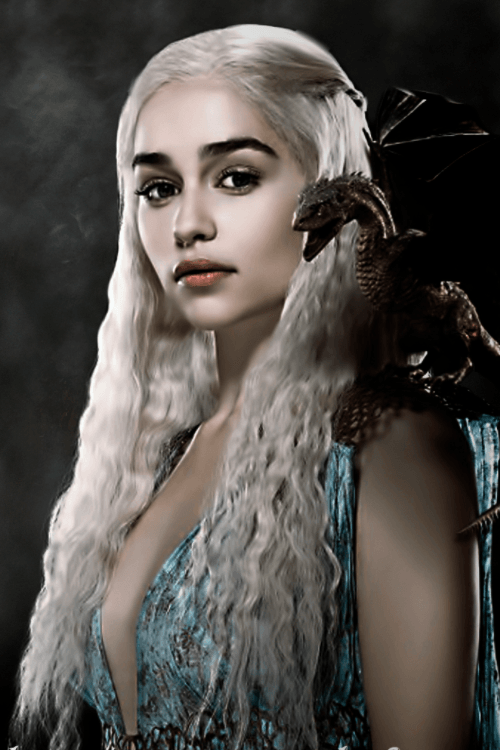 Game Of Thrones Daenerys Bruder