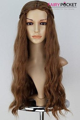 Game of Thrones Margeary Cosplay Wig