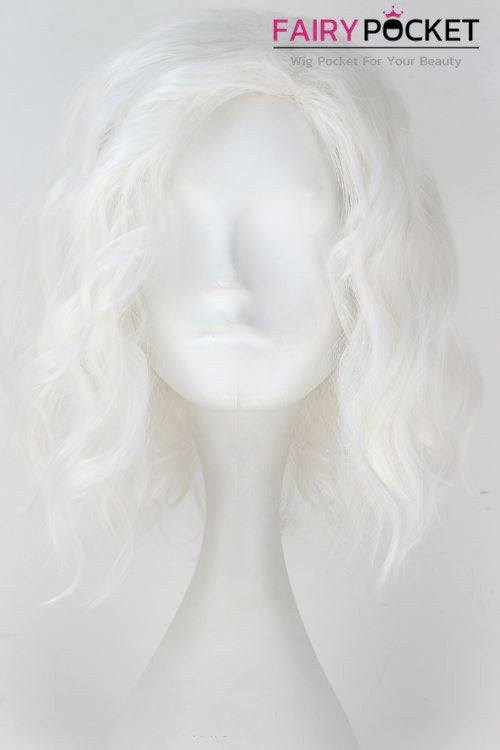 Game of Thrones Viserys Targaryen Cosplay Wig