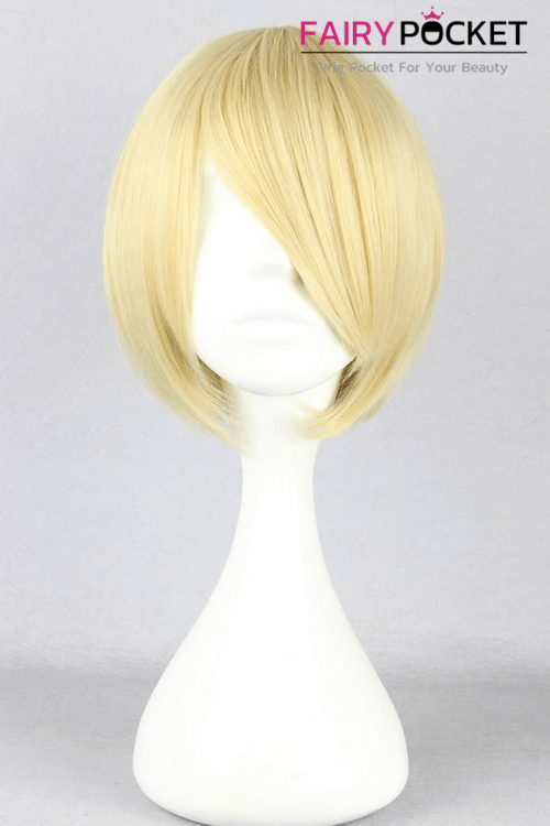 Girls Frontline M1911 Cosplay Wig