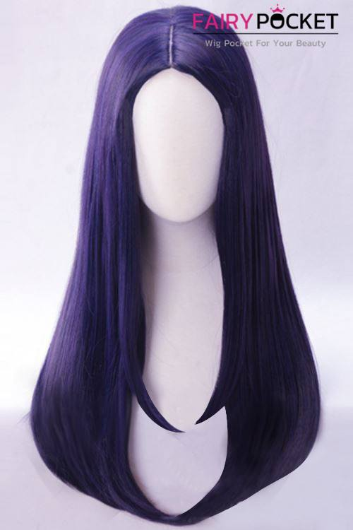 Golden Kamuy Asirpa Cosplay Wig