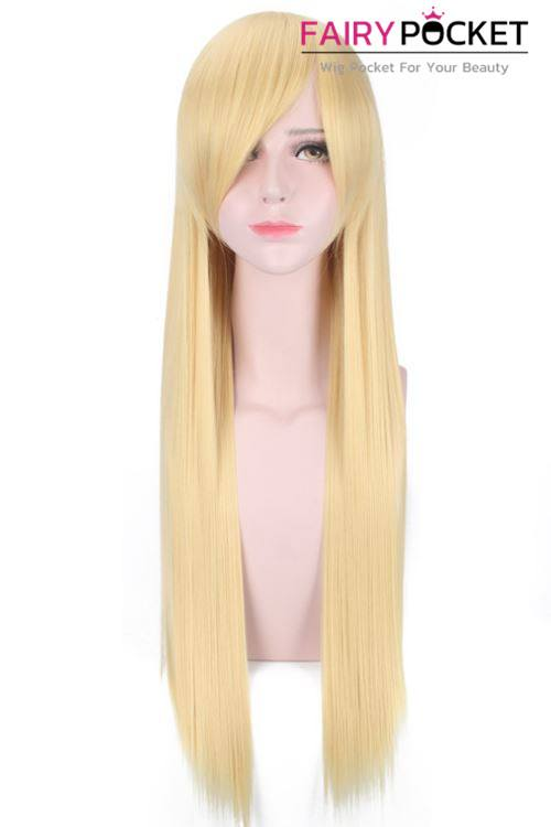 Grand Theft Auto V Tracey De Santa Cosplay Wig