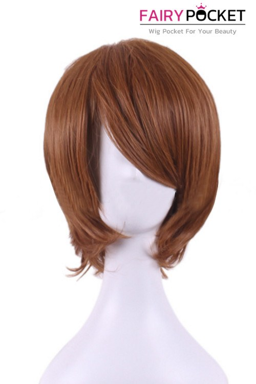 Gravity Falls Dipper Pines Anime Cosplay Wig