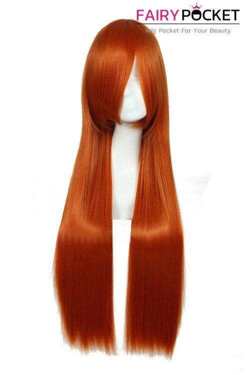 Gravity Falls Wendy Anime Cosplay Wig