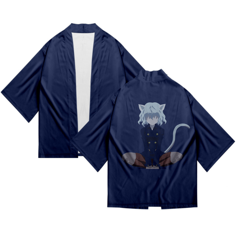 HUNTER×HUNTER Anime Haori - B