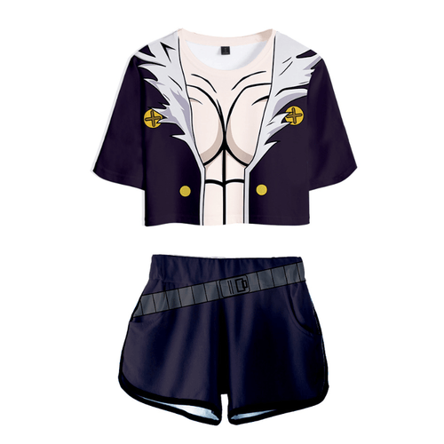 HUNTER×HUNTER Anime Suits - G