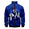 HUNTER×HUNTER Hisoka Anime Jacket/Coat