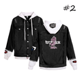 HUNTER×HUNTER Machi Anime Jacket/Coat - C