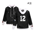 Haikyuu!! Anime Jacket/Coat (4 Colors) - D