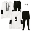 Haikyuu!! Anime Suits (4 Colors) - H