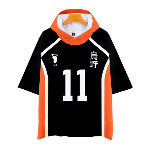 Haikyuu!! Anime T-Shirt - P