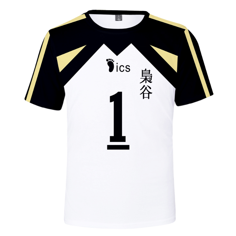 Haikyuu!! Anime T-Shirt