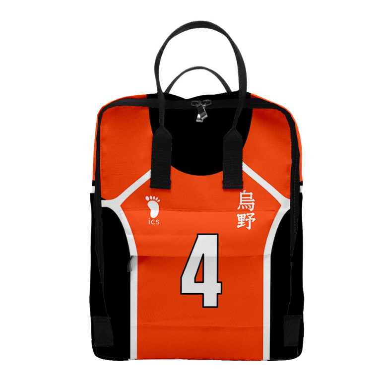 Haikyuu!! Backpack - K