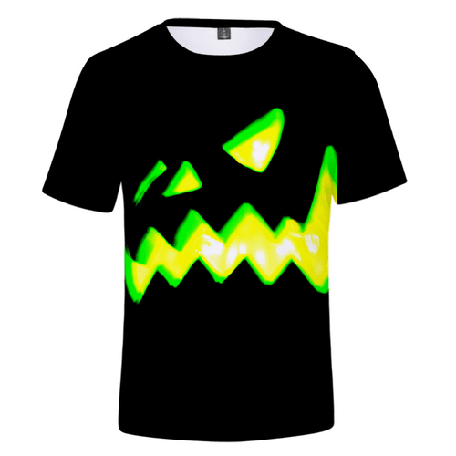 Happy Halloween T-Shirt - L