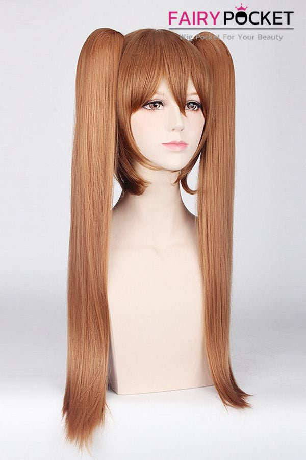 Hetalia Axis Powers Rosa Kirkland Anime Cosplay Wig