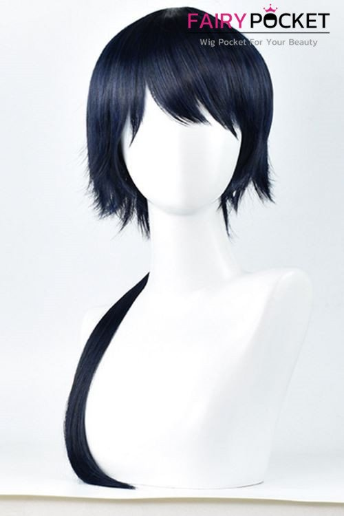 Hitori no Shita - The Outcast Qing Zhuge Cosplay Wig