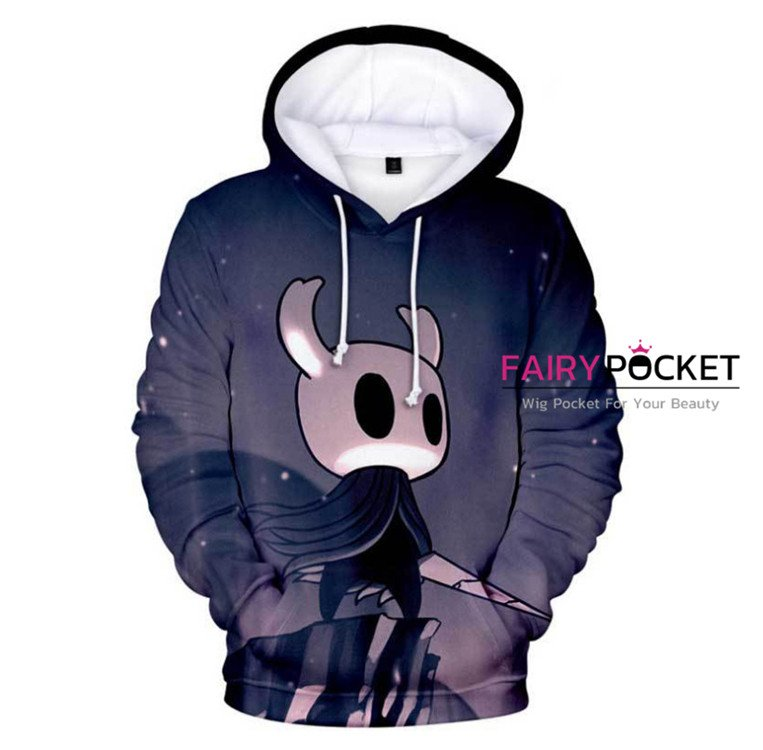 Hollow Knight Hoodie - D