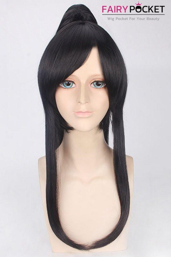 IDOLM@STER SHINY COLORS Sakuya Shirase Cosplay Wig