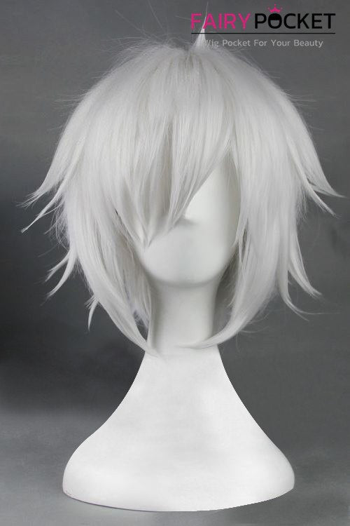 Is It Wrong That I Want to Meet You in a Dungeon Bell Cranel Cosplay Wig