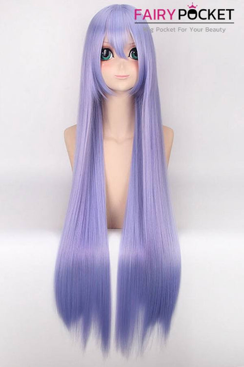 Is the Order a Rabbit? Chino Kafuu Anime Cosplay Wig