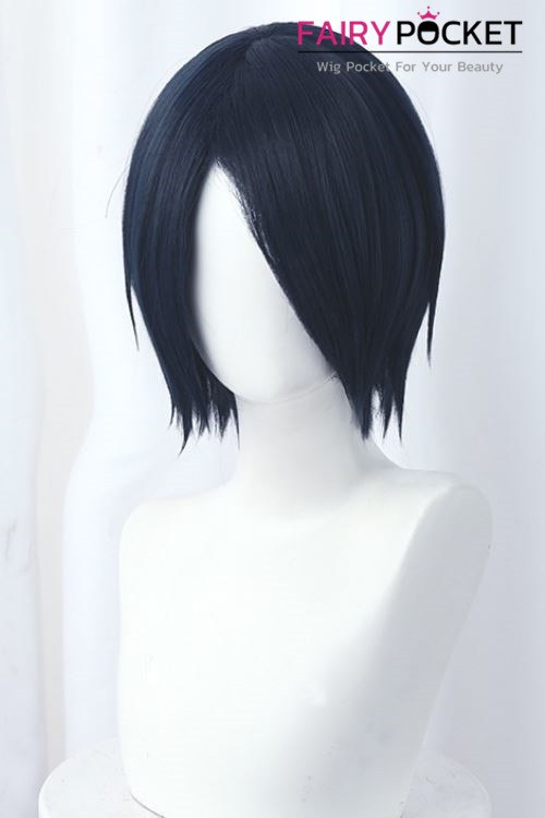 Kaguya-sama: Love is War Yu Ishigami Cosplay Wig