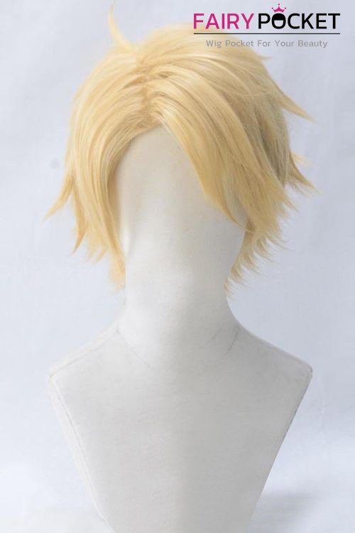 Kenja no Mago August von Earlshide Cosplay Wig