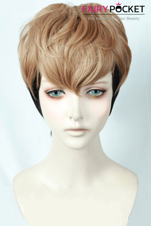 Killing Stalking Oh Sangwoo Cosplay Wig
