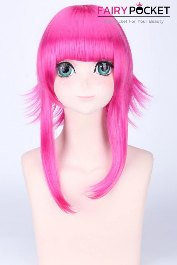 League of Legends Dark Child Annie Anime Cosplay Wig