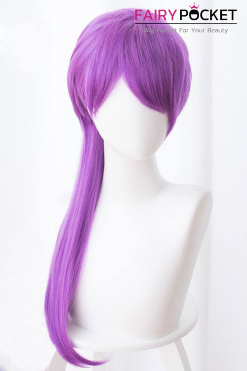 League of Legends K/DA Evelynn Cosplay Wig
