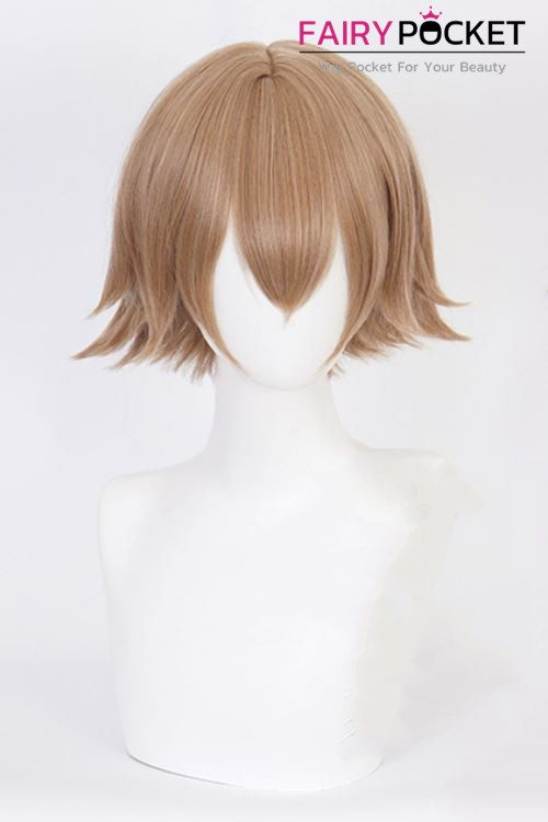 League of Legends LeBlanc Cosplay Wig