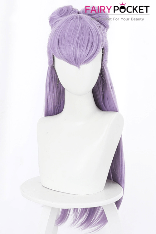 League of Legends Evelynn Cosplay Wig
