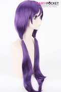 LoveLive Nozomi Toujou Anime Cosplay Wig - Ponytails