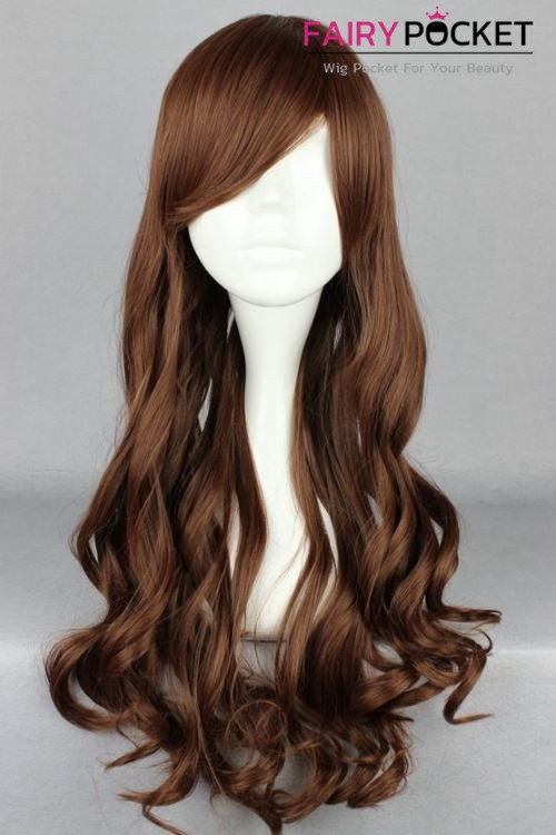 Manaria Friends Hanna Cosplay Wig