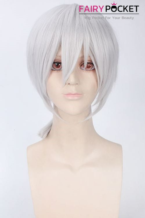 MekakuCity Actors Konoha Cosplay Wig