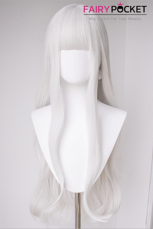 My Next Life as a Villainess: All Routes Lead to Doom! Sophia Ascart Cosplay Wig