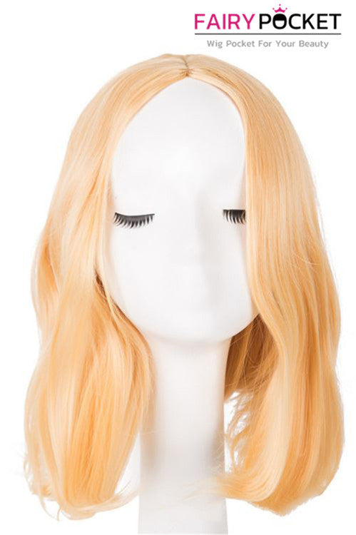 My Hero Academia Camie Cosplay Wig