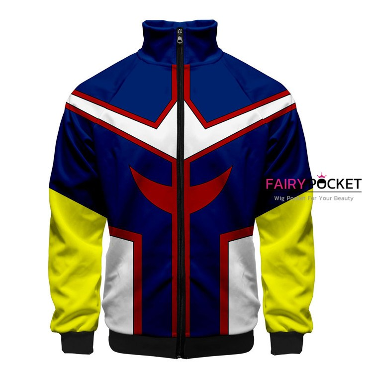 My Hero Academia Jacket/Coat - E