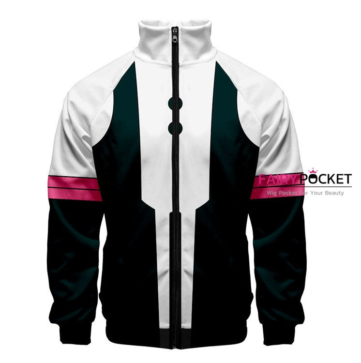 My Hero Academia Jacket/Coat - F