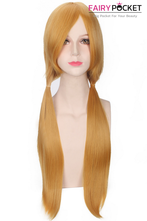 My Little Monster Shizuku Mizutani Anime Cosplay Wig