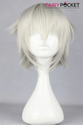 My Teen Romantic Comedy SNAFU TOO! Totsuka Saika Cosplay Wig