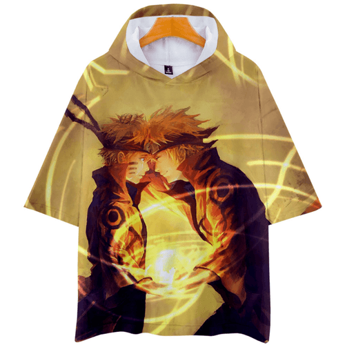 Naruto Anime T-Shirt - T