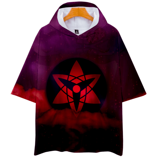 Naruto Anime T-Shirt - U