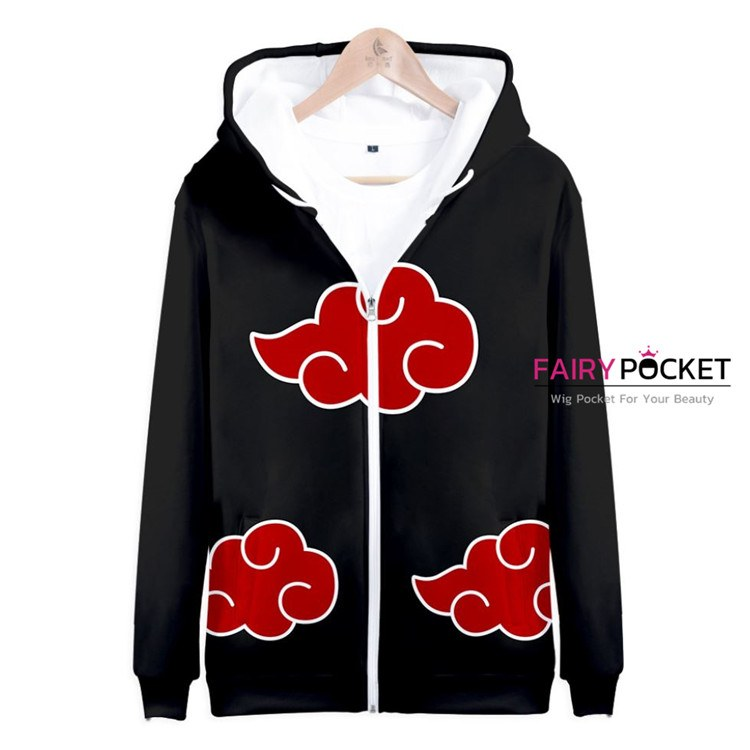 Naruto Jacket/Coat - G