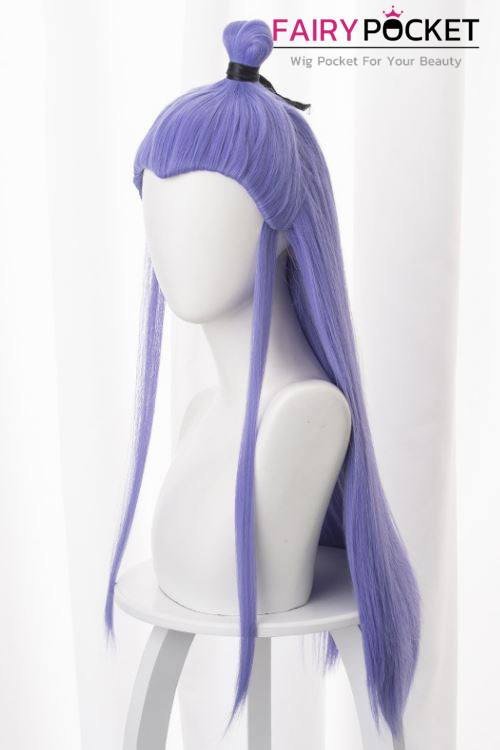 Cosplay Synthetic Lace Front Wigs