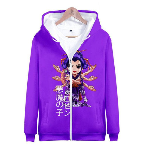 One Piece Anime Jacket/Coat - T