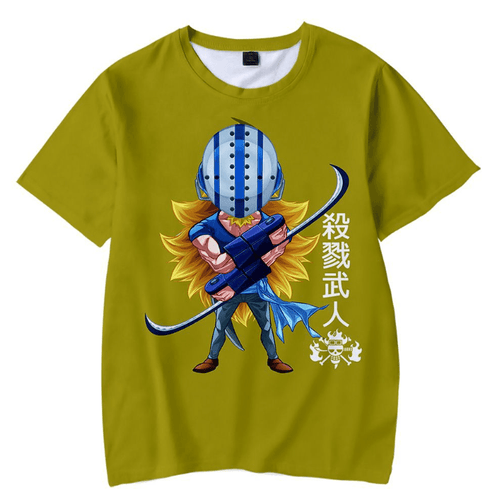 One Piece Anime T-Shirt - X