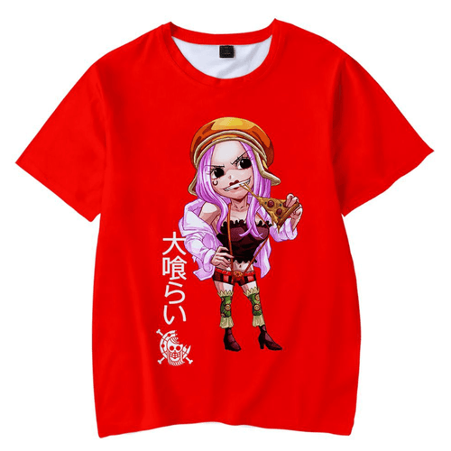 One Piece Anime T-Shirt - Y